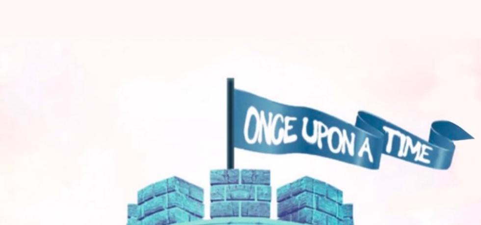 Chika Once Upon A Time Review