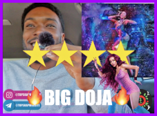 Doja Cat Planet HER review