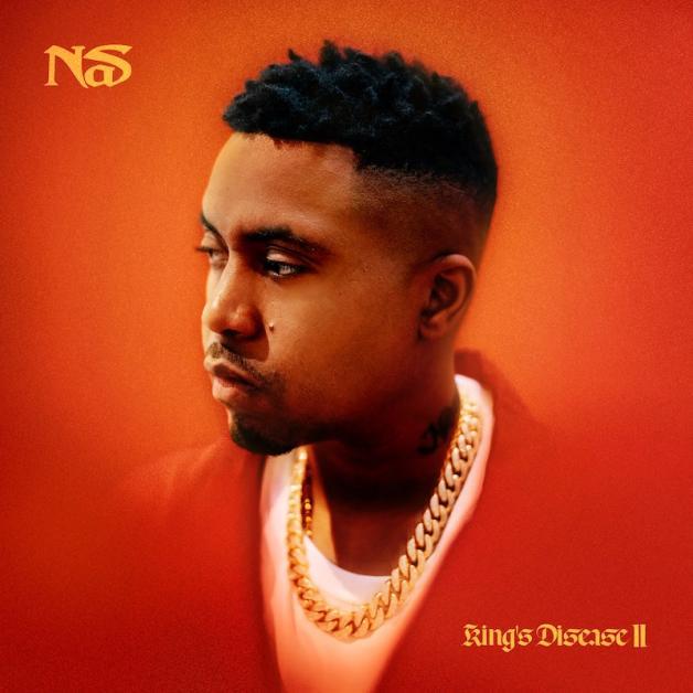Nas Kings Disease 2 Review