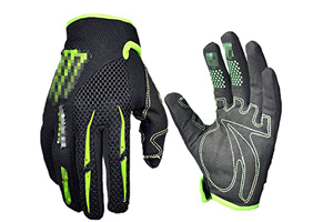 Best Winter Leather Cycling Gloves