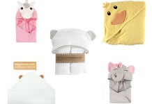 Best Toddler Hooded towel Review