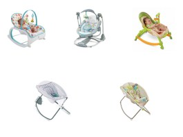 Best Baby Bouncer Seat Reviews