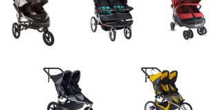 Best Bob Double Jogging Stroller Reviews