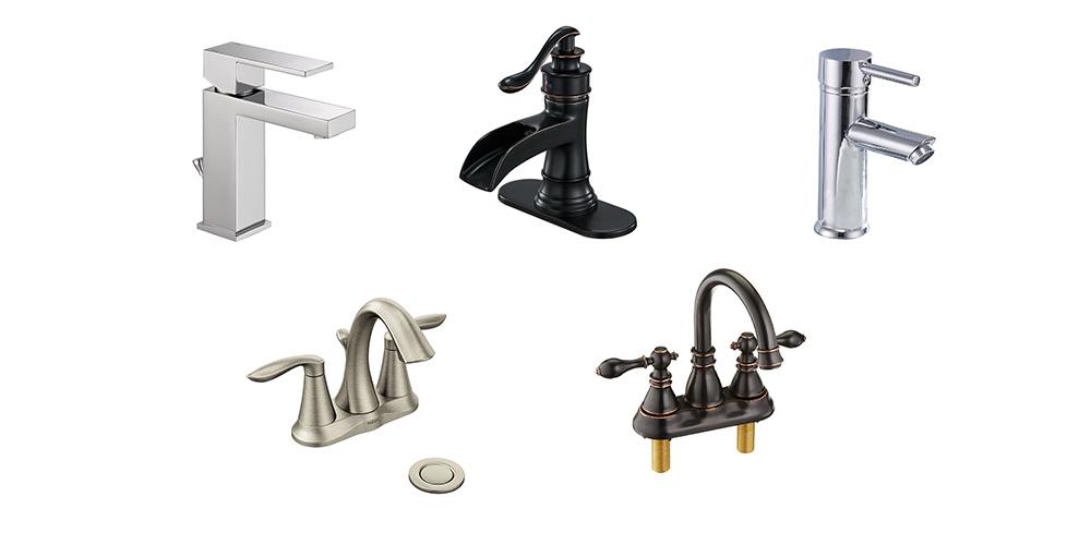 Superb Top 10 Best Bathroom Faucet Brands Of 2018   Top6Pro