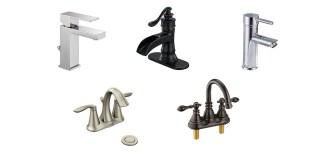 Best Bathroom Faucet Brand