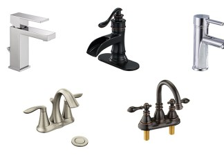 Best Bathroom Faucet Brand