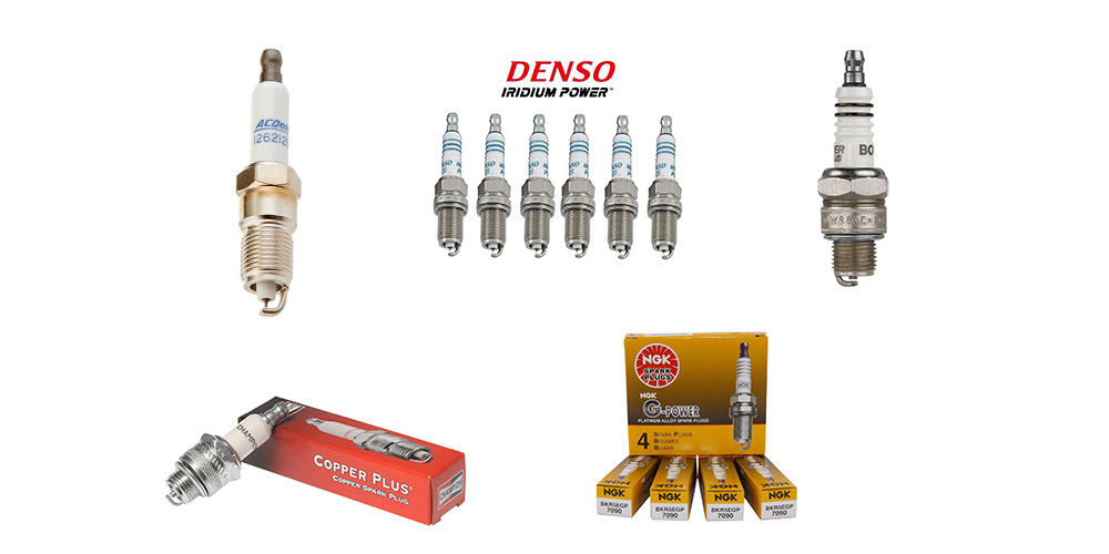 top 10 best spark plugs of 2019