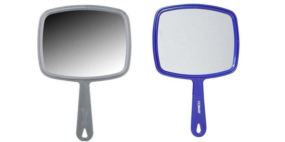 best handheld makeup mirror