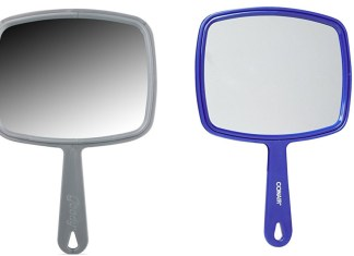 best handheld makeup mirror