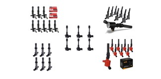Best Ignition Coil pack