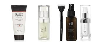 Best Face Primer For Dry Skin