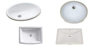 Best Small Undermount Bathroom Sink