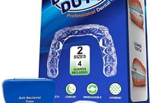 Best Night Guards for Teeth Grinding