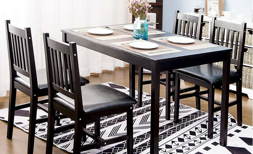 Best 4 Person Dining Table Set