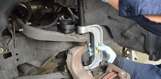 Best Ball Joint Separator Tool