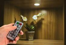 Best Wireless Remote Control Led Puck Light