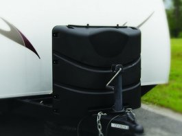 Best RV Propane Tank Cover