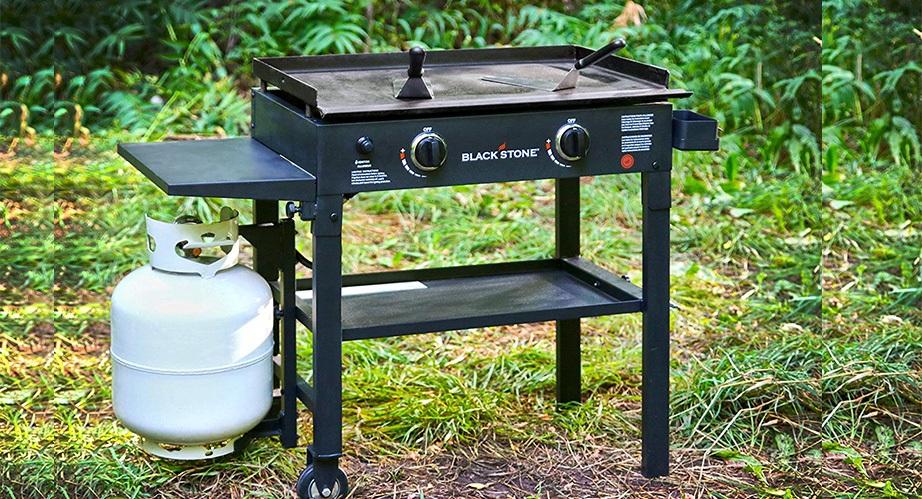 Best Outdoor Propane Flat Top Grill