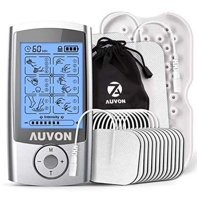 Top 10 Best Electronic Muscle Stimulator in 2020 Reviews - Top6Pro