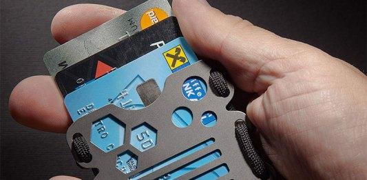 Best Mens Tactical Wallets