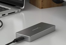 best external hard drive enclosure