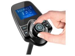 Best Bluetooth Transmitter for Car
