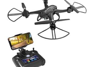 Best Drones for Beginners