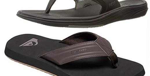 Best Mens Sandals With Arch Support