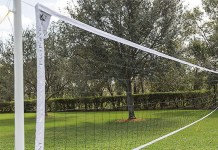 Best Outdoor Volleyball Net