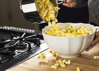 Best Popcorn Kernel