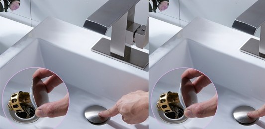 Best Bathroom Sink Drain Part
