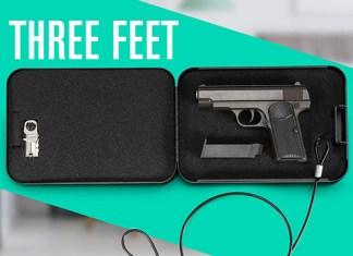 Best Gun Safe Under 500