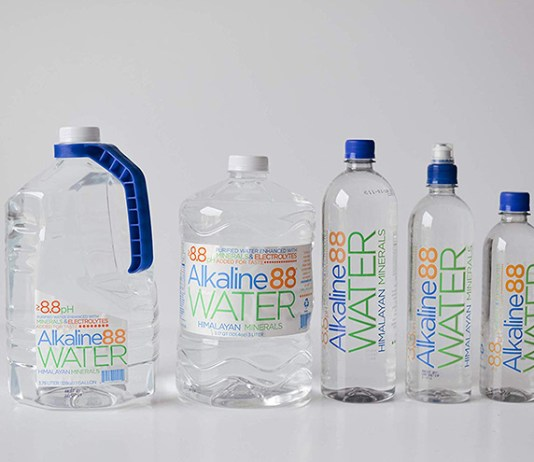 Best-Alkaline-Bottled-Waters