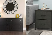 Best Bedroom Dressers