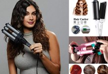 Best Hair Waver Irons