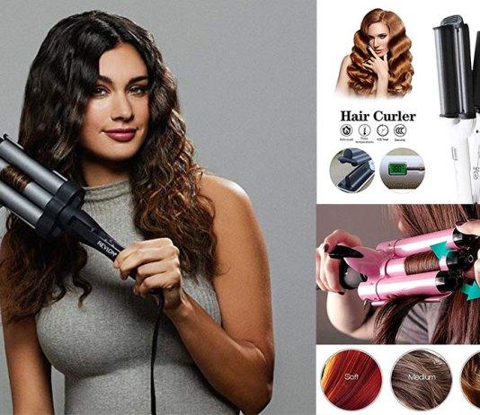 Best Hair Waver Irons