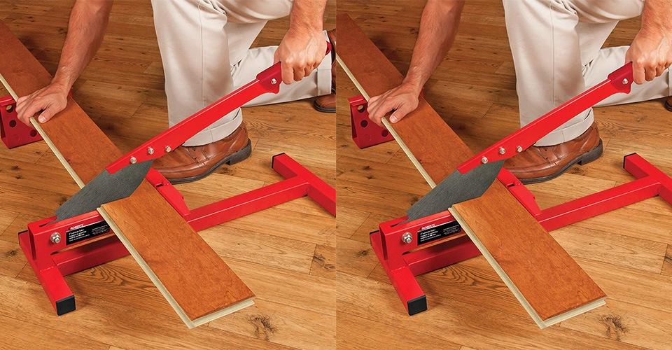 Best Laminate Floor Cutter