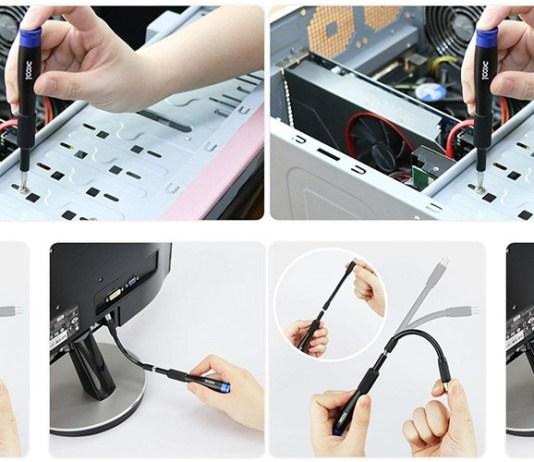 Best Precision Screwdriver Set