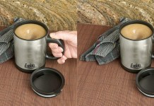 Best Self Stirring Mug