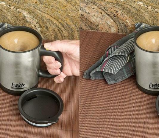 Best Self Stirring Mug