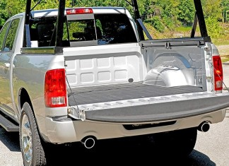 Best Truck Bed Mat