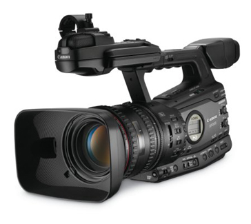 Best Professional Camcorder