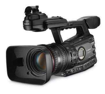 Best Professional Camcorder