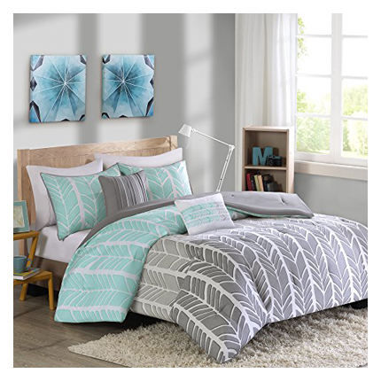 Best Teal Bed Set
