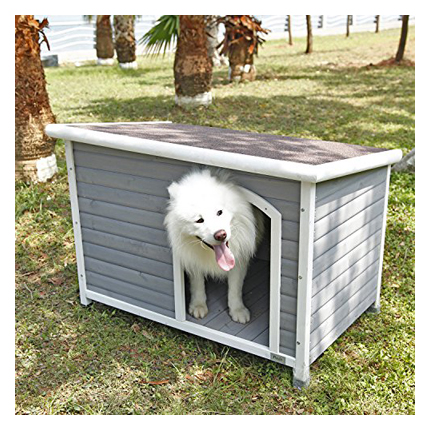 Best Extra Large Dog House