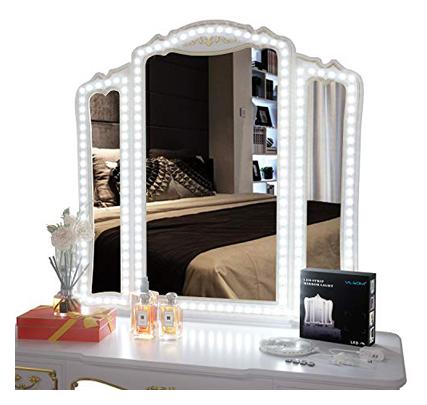 Best Vanity Mirror Light