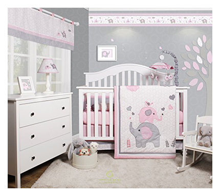Best Crib Bedding Set