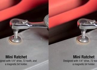 Best Mini Ratchet Set