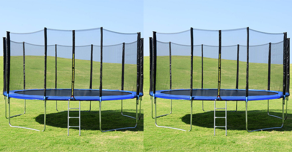 Best-Trampoline-Brands