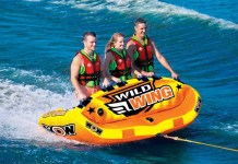 Best-3-Person-Towable-Tube